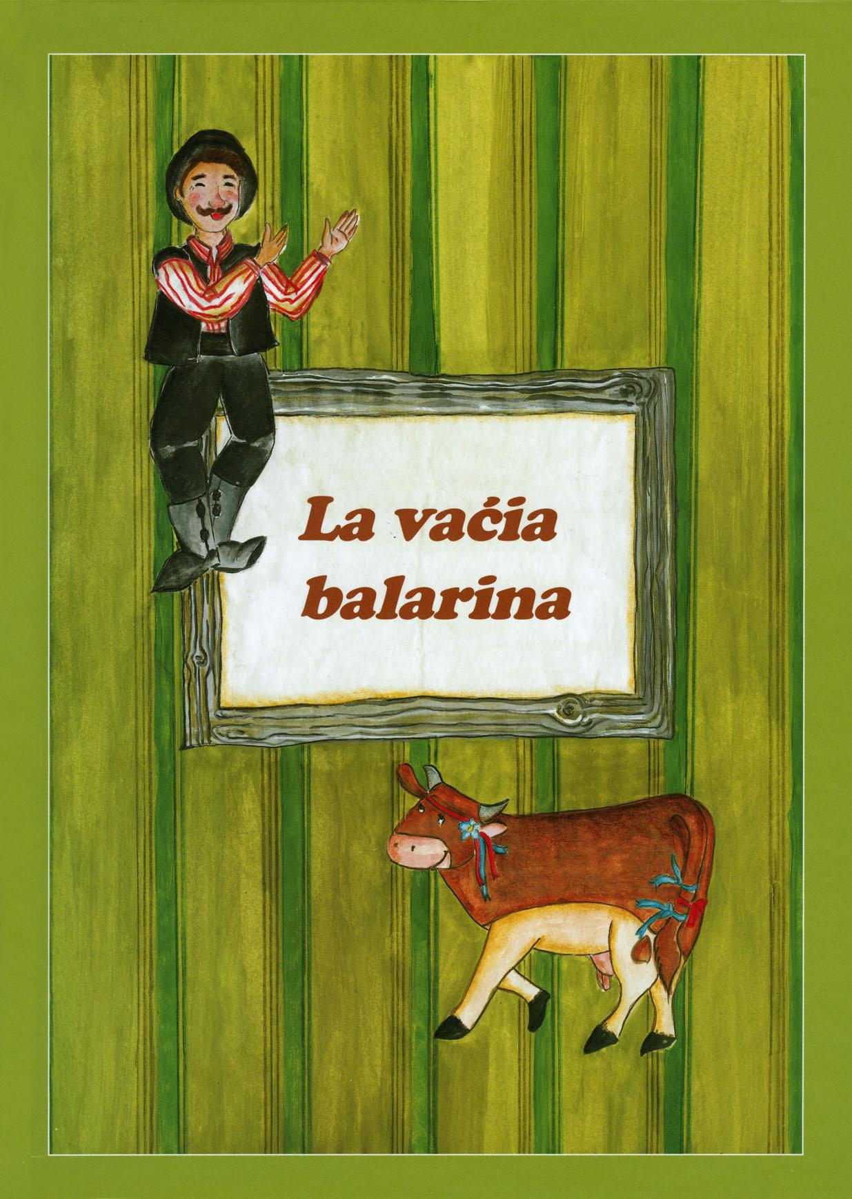 La vacia balerina