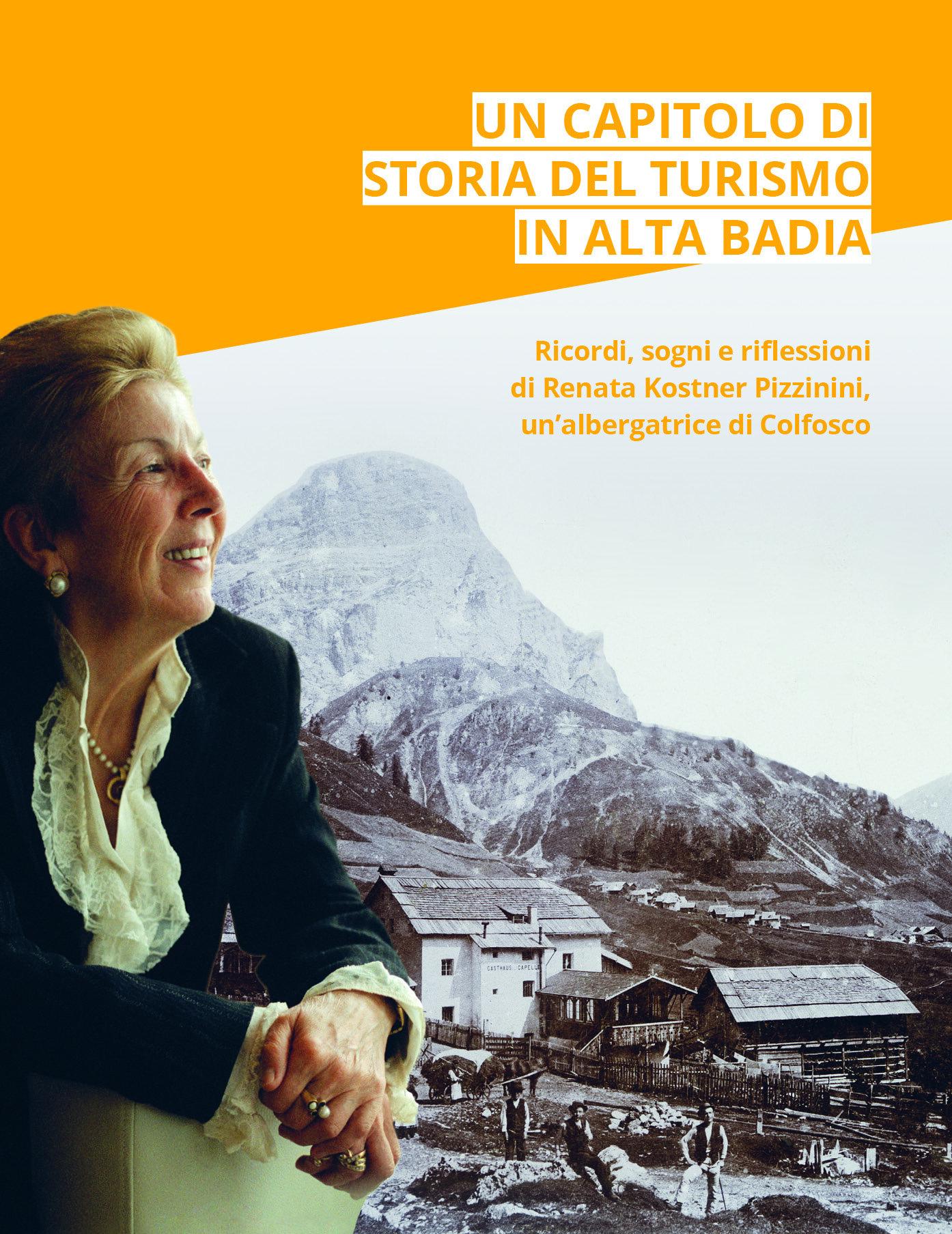 Un capitolo di storia del turismo in Alta Badia