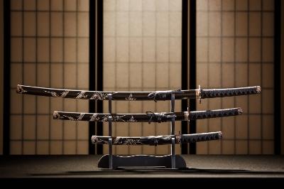 Japanese sword-katana