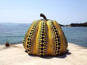 A BRIEF GUIDE TO NAOSHIMA