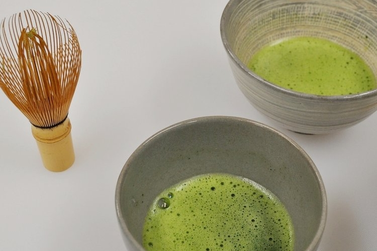 MATCHA: AT THE HEIGHT OF JAPANESE TEA CULTURE