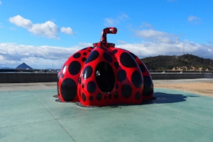 EXCLUSIVE CONTEMPORARY ART TOUR OF NAOSHIMA ISLAND     An exemplar model of the harmony between culture and nature, Naoshima Island is today one of the most remarkable art, architecture and design destinations in the world.