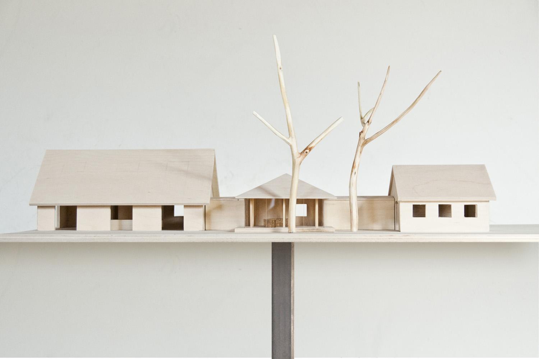 Bos paviljoen | Diessen