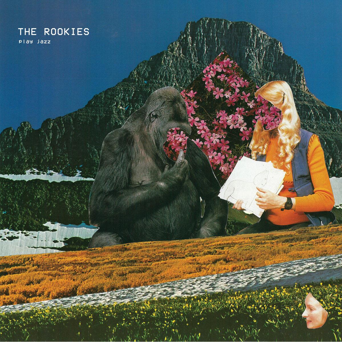 The Rookies - Play Jazz