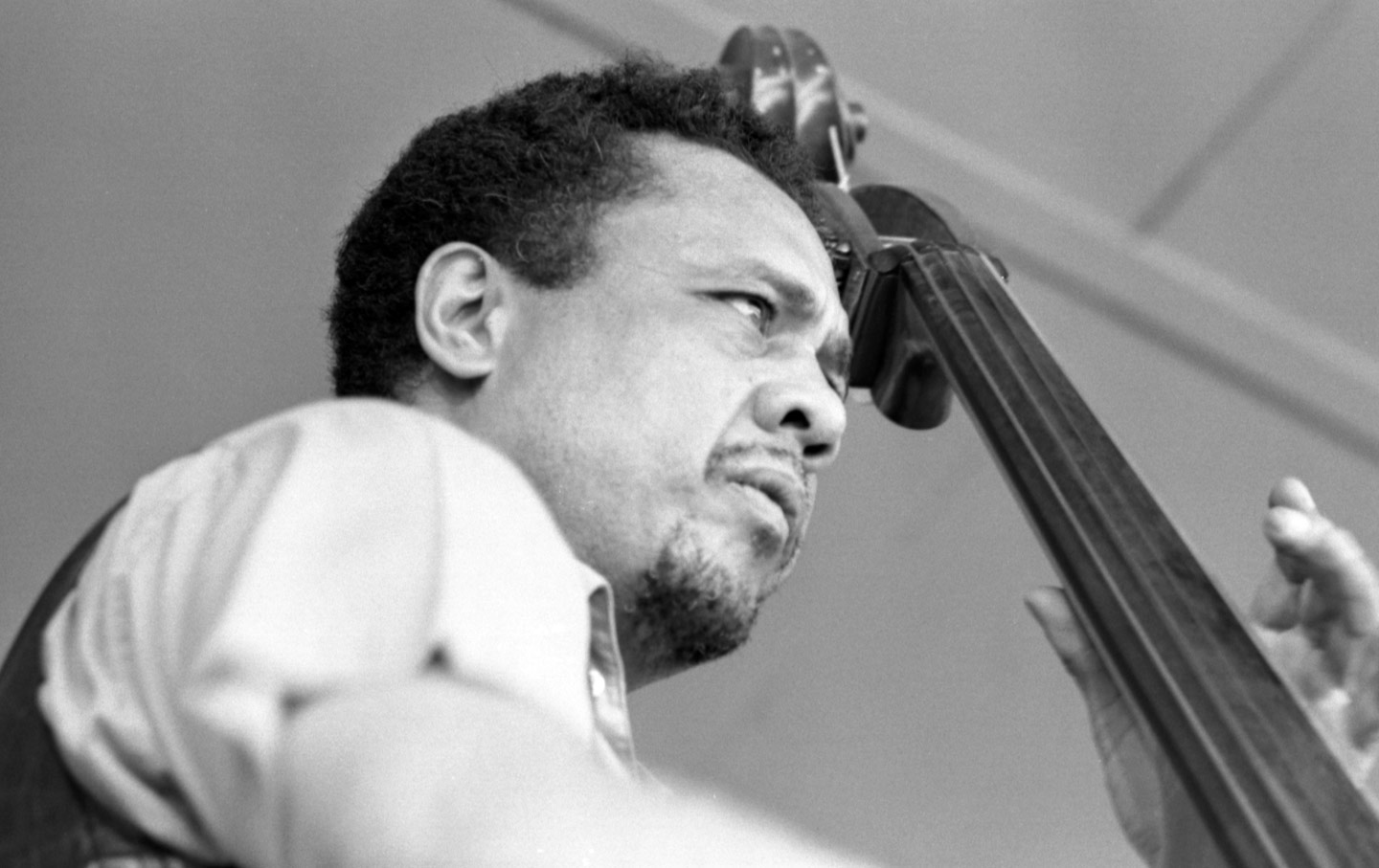 Charles Mingus (photo by Ray Avery/CTS Images)