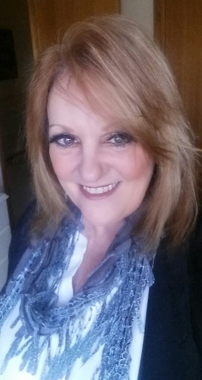 Vicki has clairvoyant skills which she uses to help others reach their full potential.