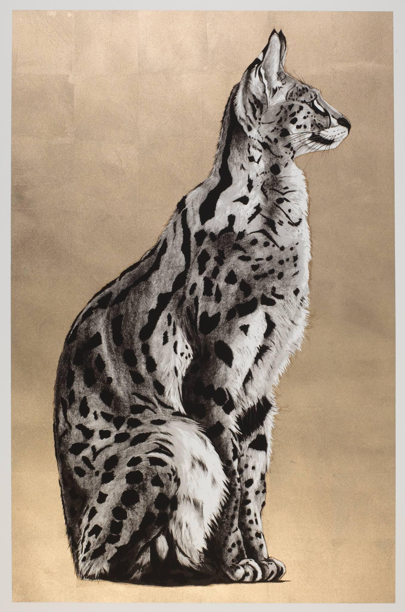 gold leaf serval 1.jpg