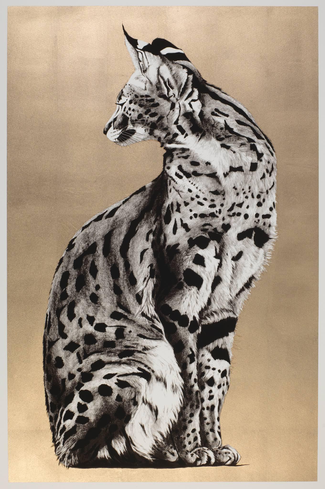 gold leaf serval 11.jpg