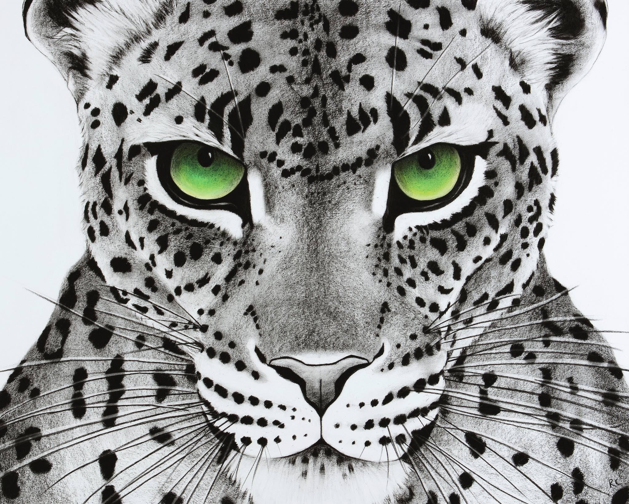 Green Eyed Leopard.jpg