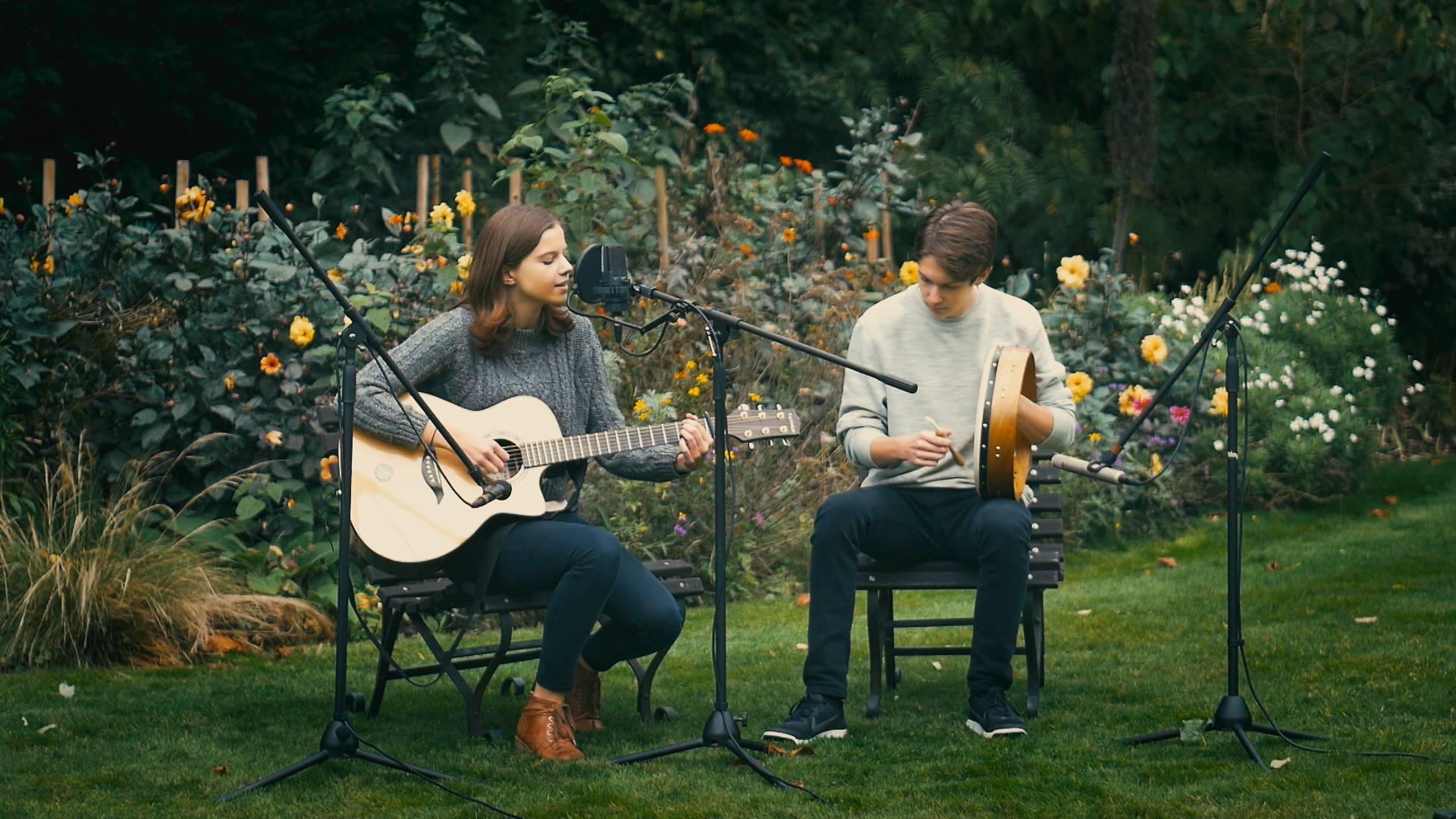 Cambridge Acoustic Sessions 2016