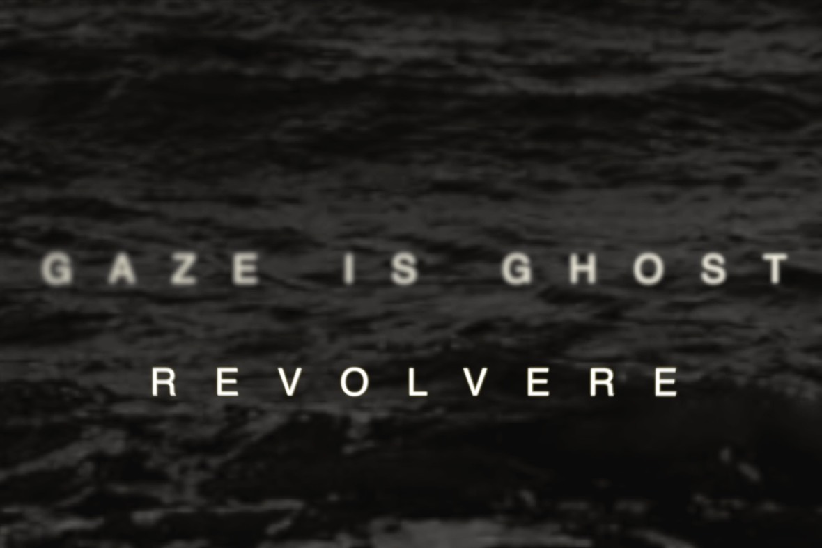 Gaze Is Ghost 'Revolvere' coming soon...