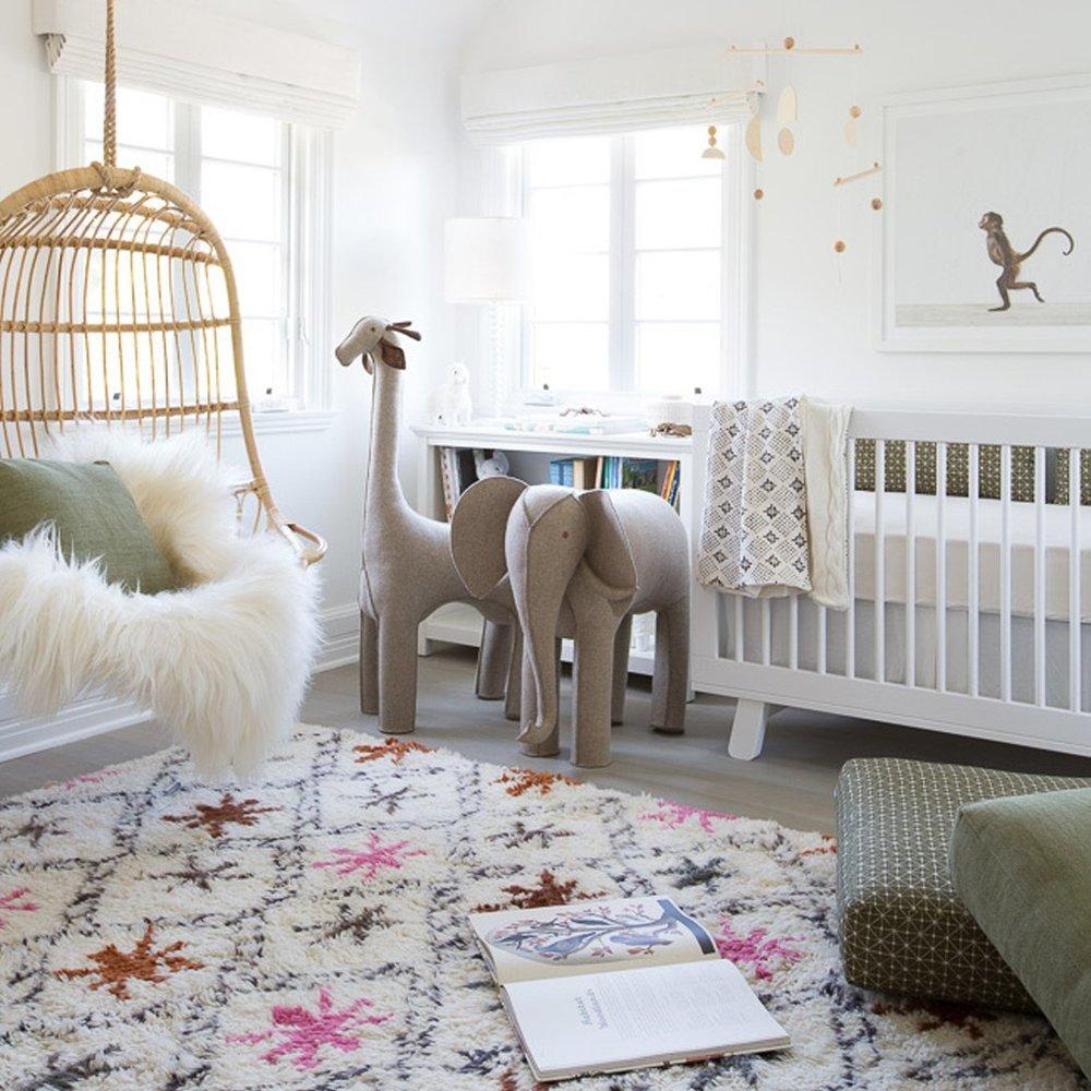 Nursery Inspo for Baby Boy — Avoiding Boredom