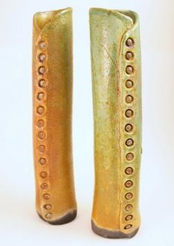 Raku Button Boot Vase_resize.jpg
