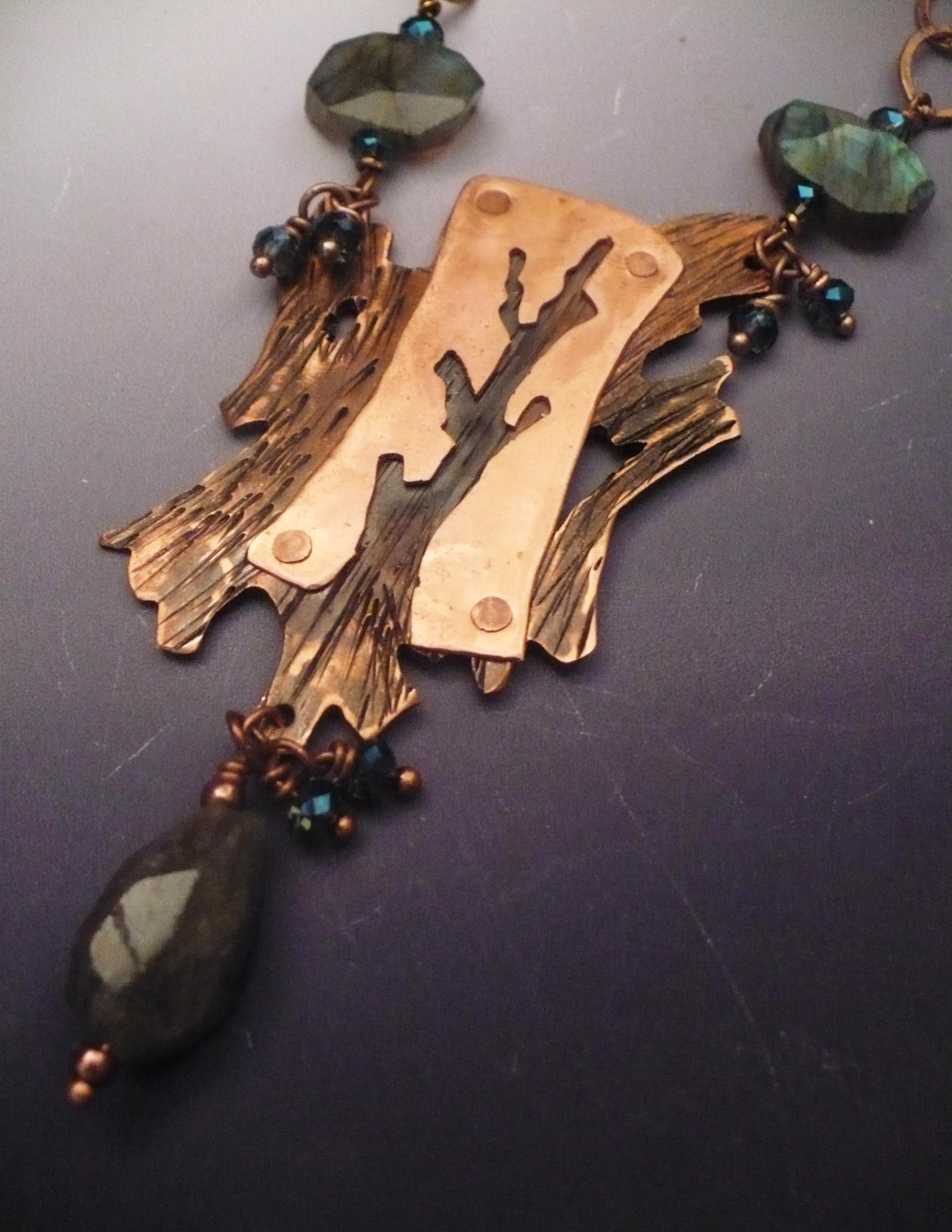 Jewelry by Allison Norfleet Bruenger