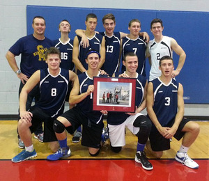 13-14: St. Mike's @ RMC Tourney