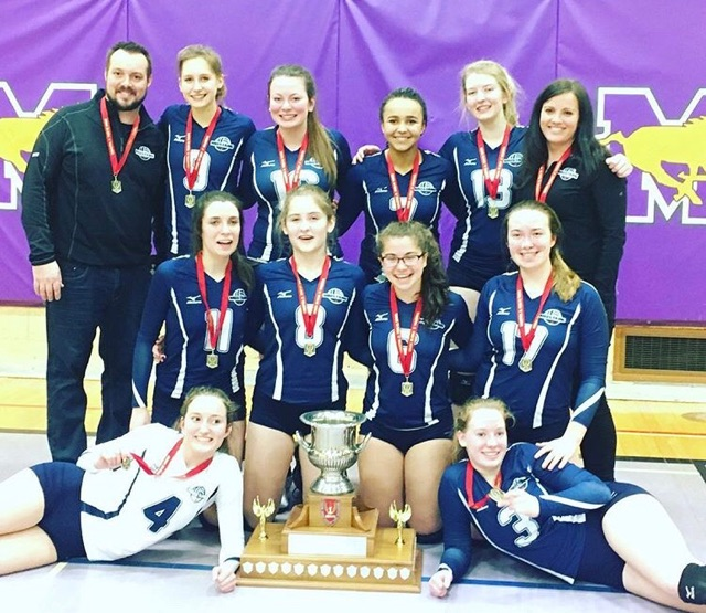 St Mikes EOSSAA Champs 17-18