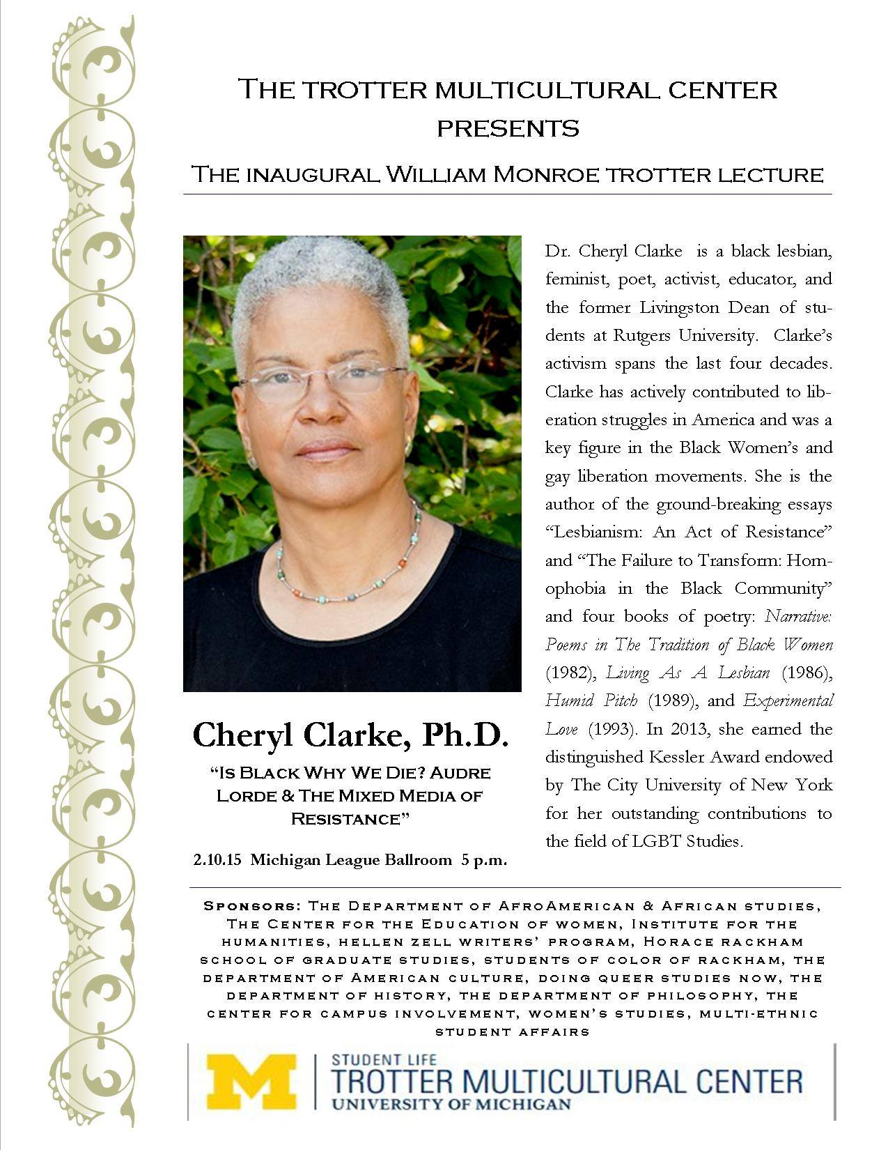 Cheryl Clarke Trotter Lecture.jpg
