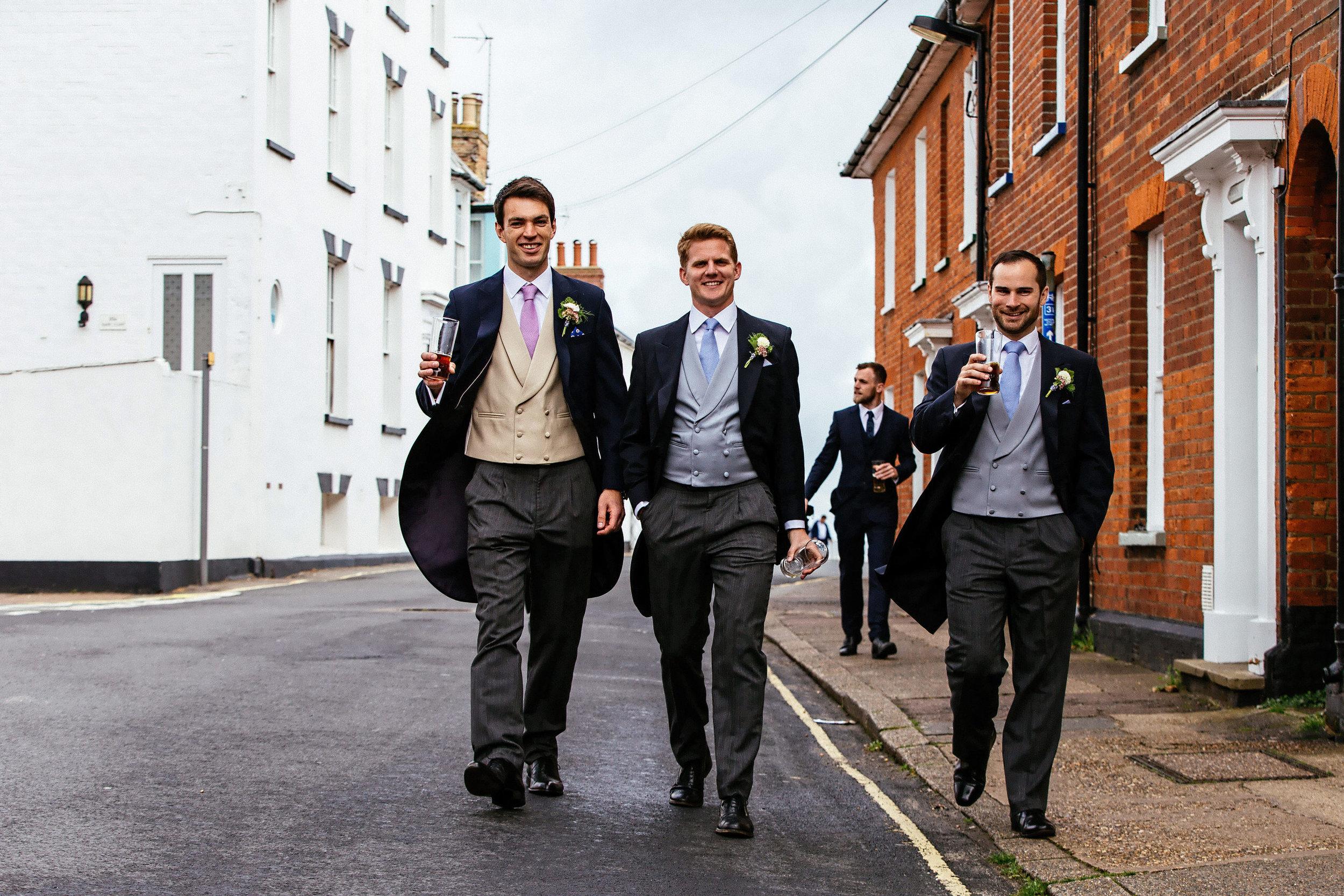 White Dove Barns Suffolk - Wedding Photographer 0074-1.jpg