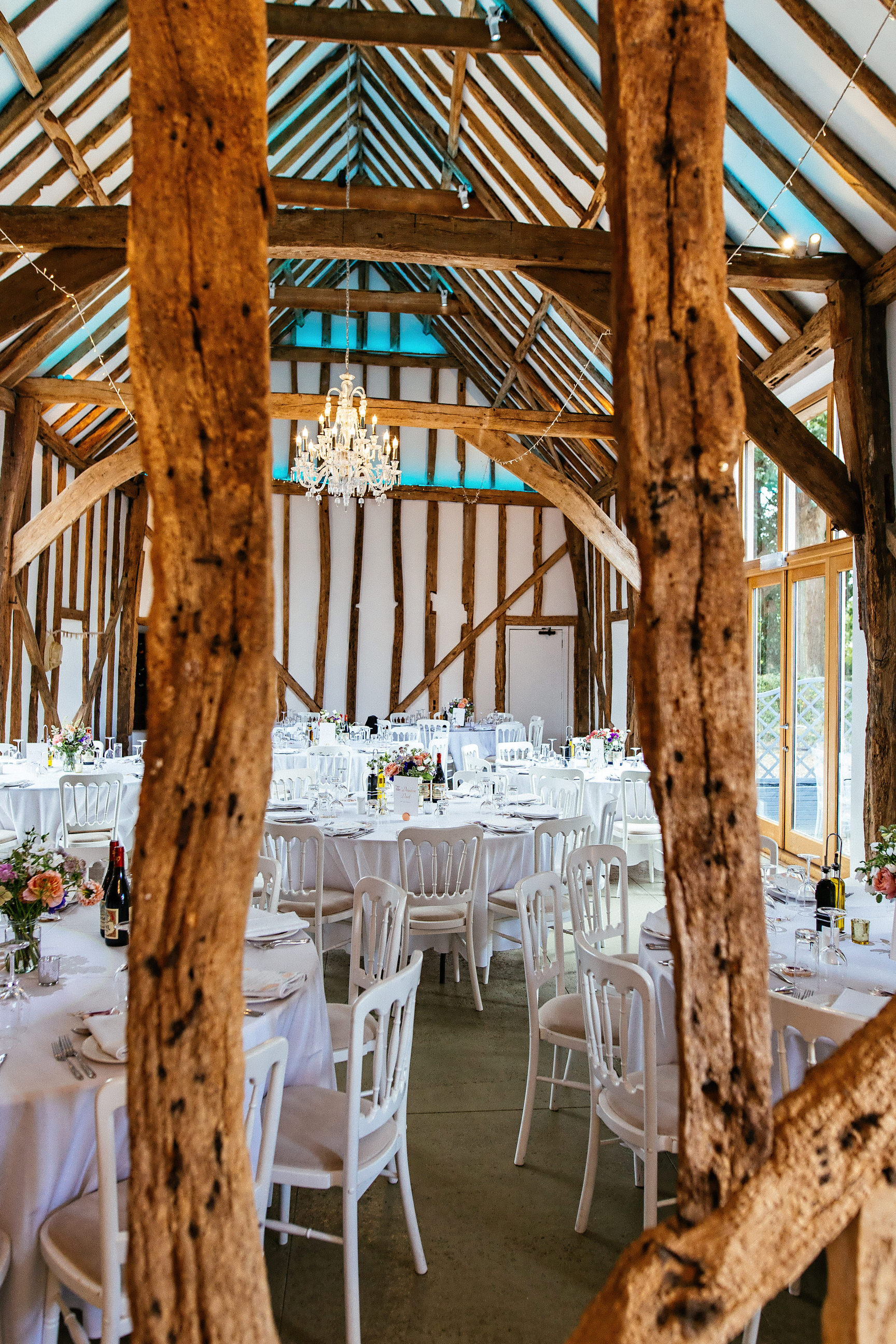 White Dove Barns Suffolk - Wedding Photographer 0114-1.jpg