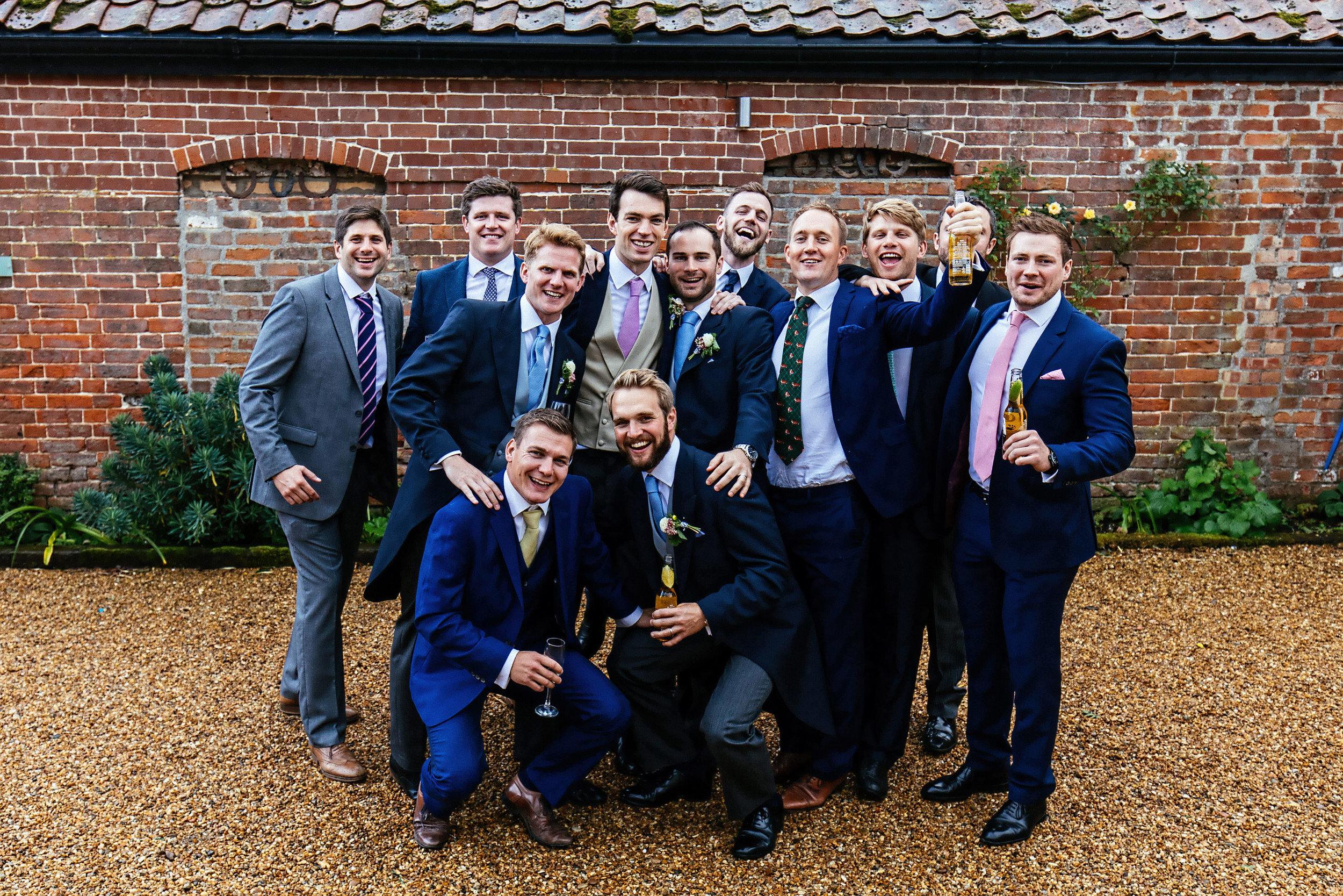 White Dove Barns Suffolk - Wedding Photographer 0131-1.jpg