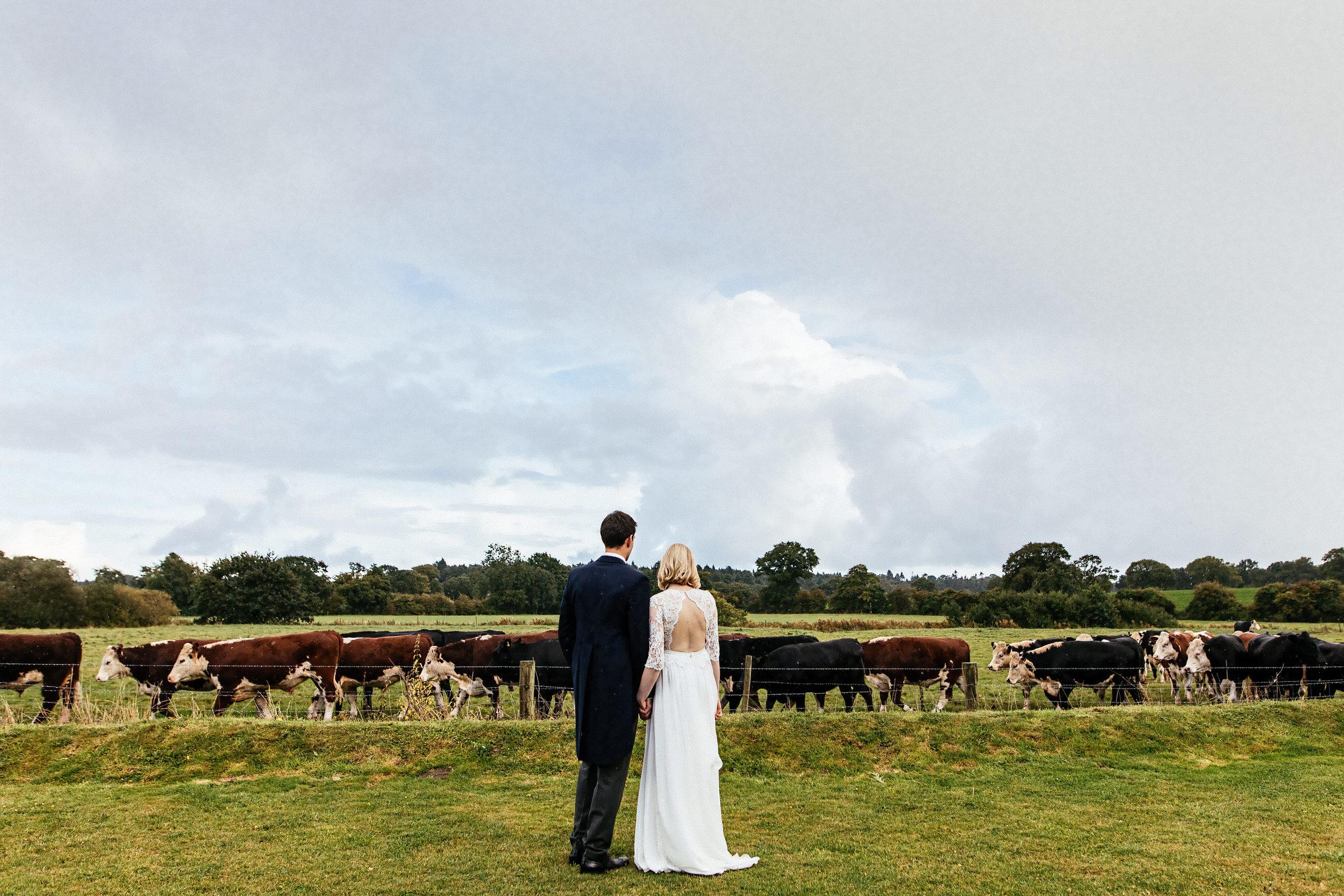 White Dove Barns Suffolk - Wedding Photographer 0141-1.jpg