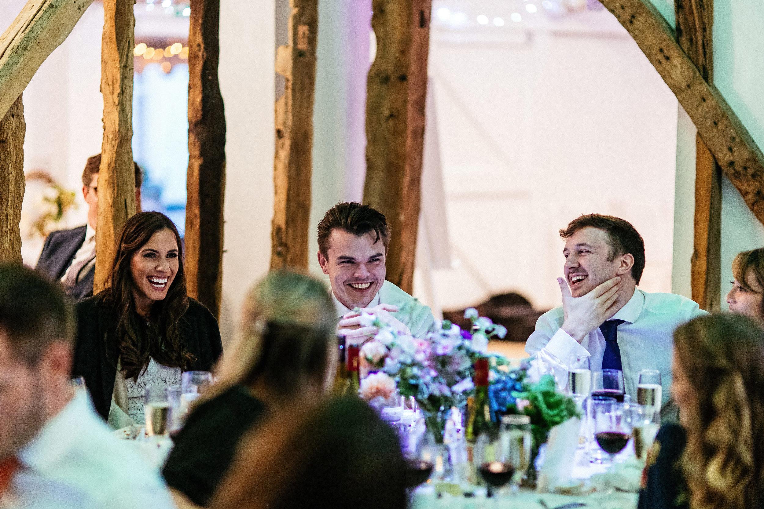 White Dove Barns Suffolk - Wedding Photographer 0160-1.jpg