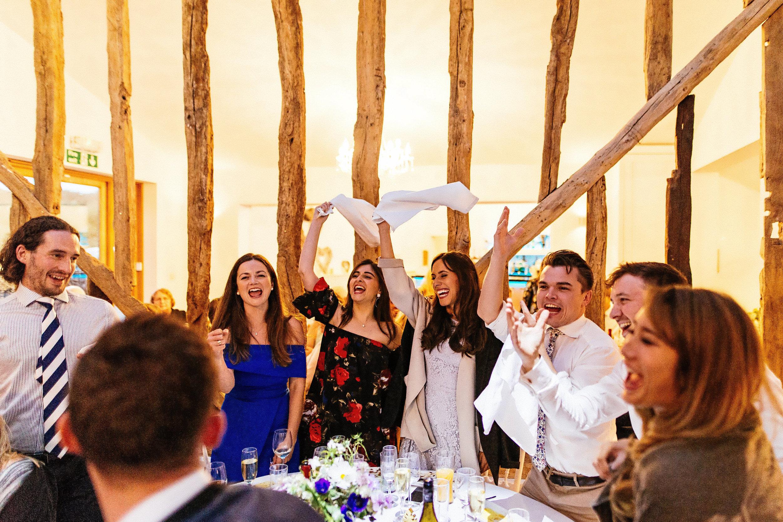 White Dove Barns Suffolk - Wedding Photographer 0163-1.jpg