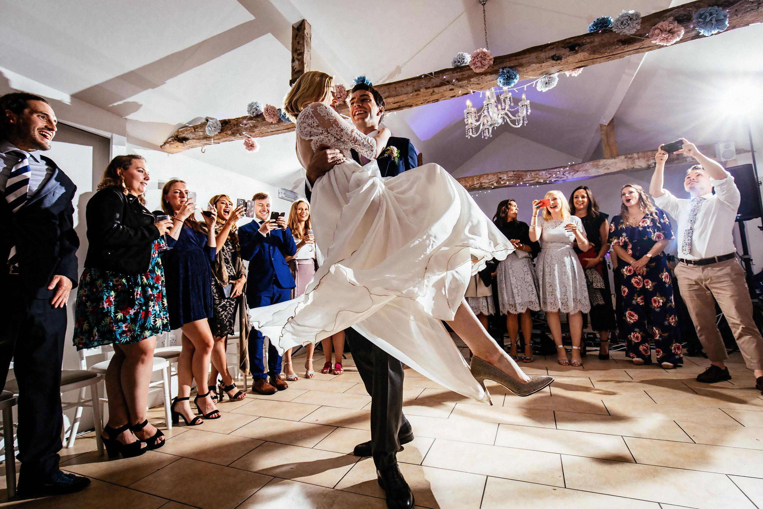 White Dove Barns Suffolk - Wedding Photographer 0176-1.jpg