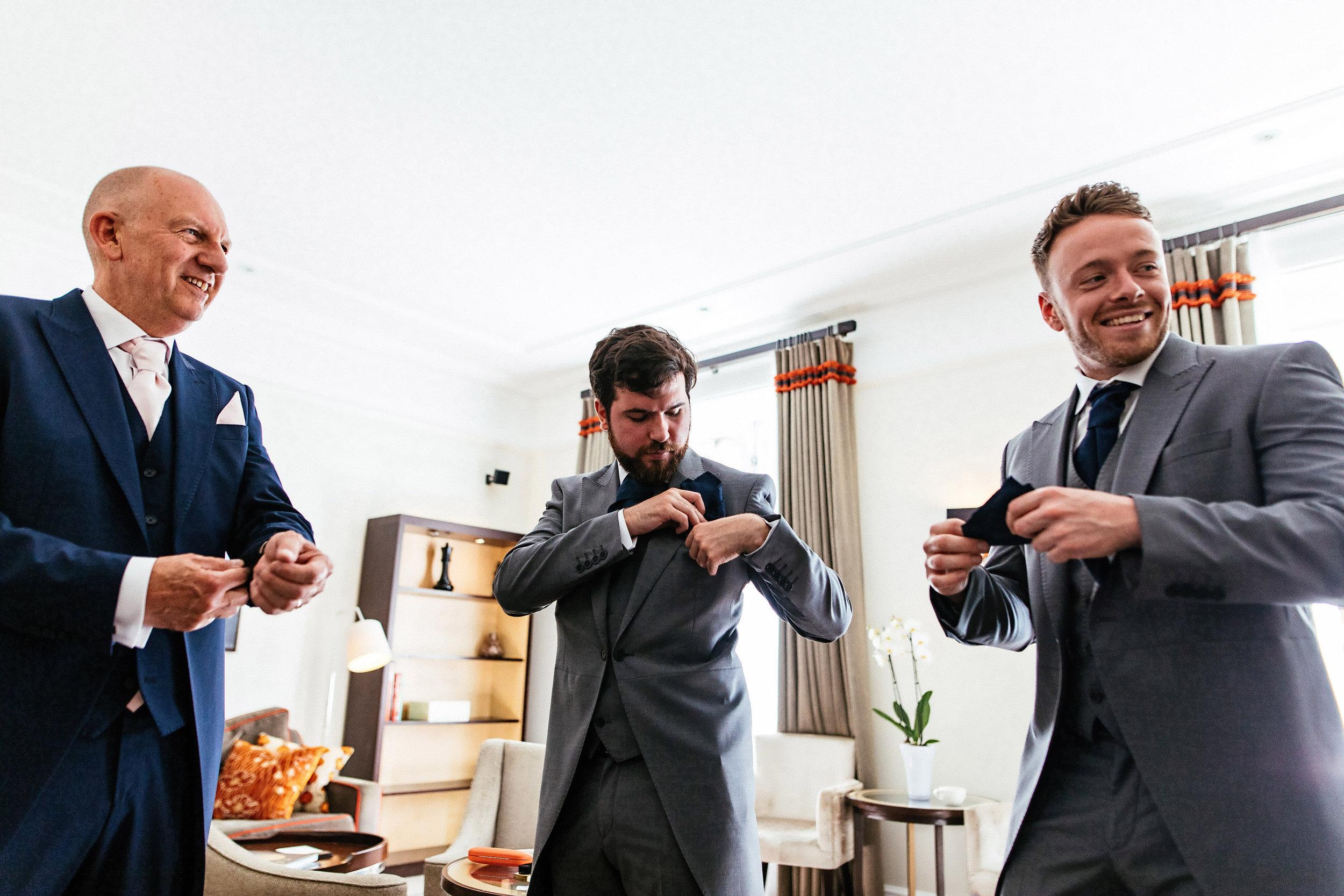 The Berkeley Hotel London Wedding Photographer 0004.jpg