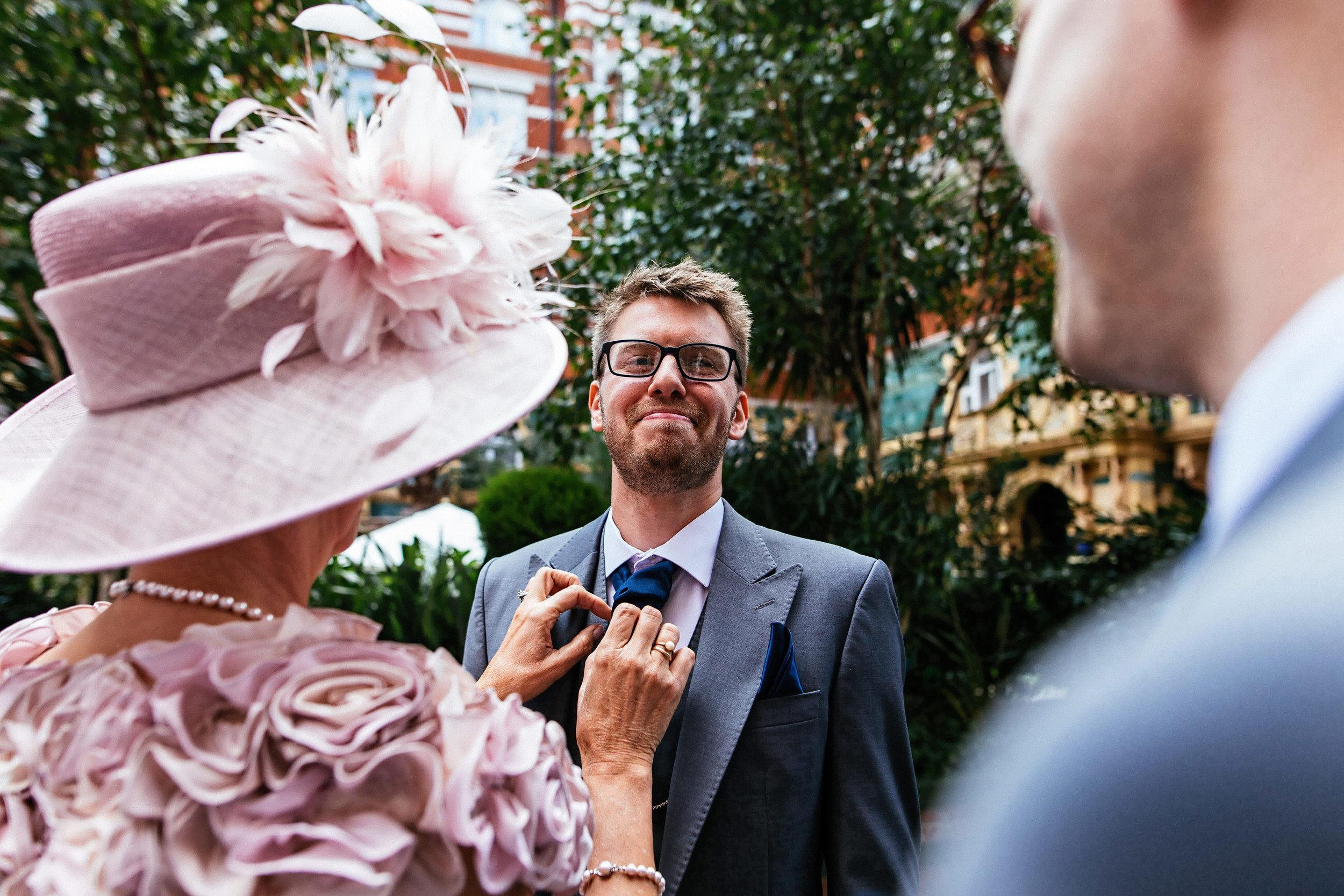 The Berkeley Hotel London Wedding Photographer 0014.jpg