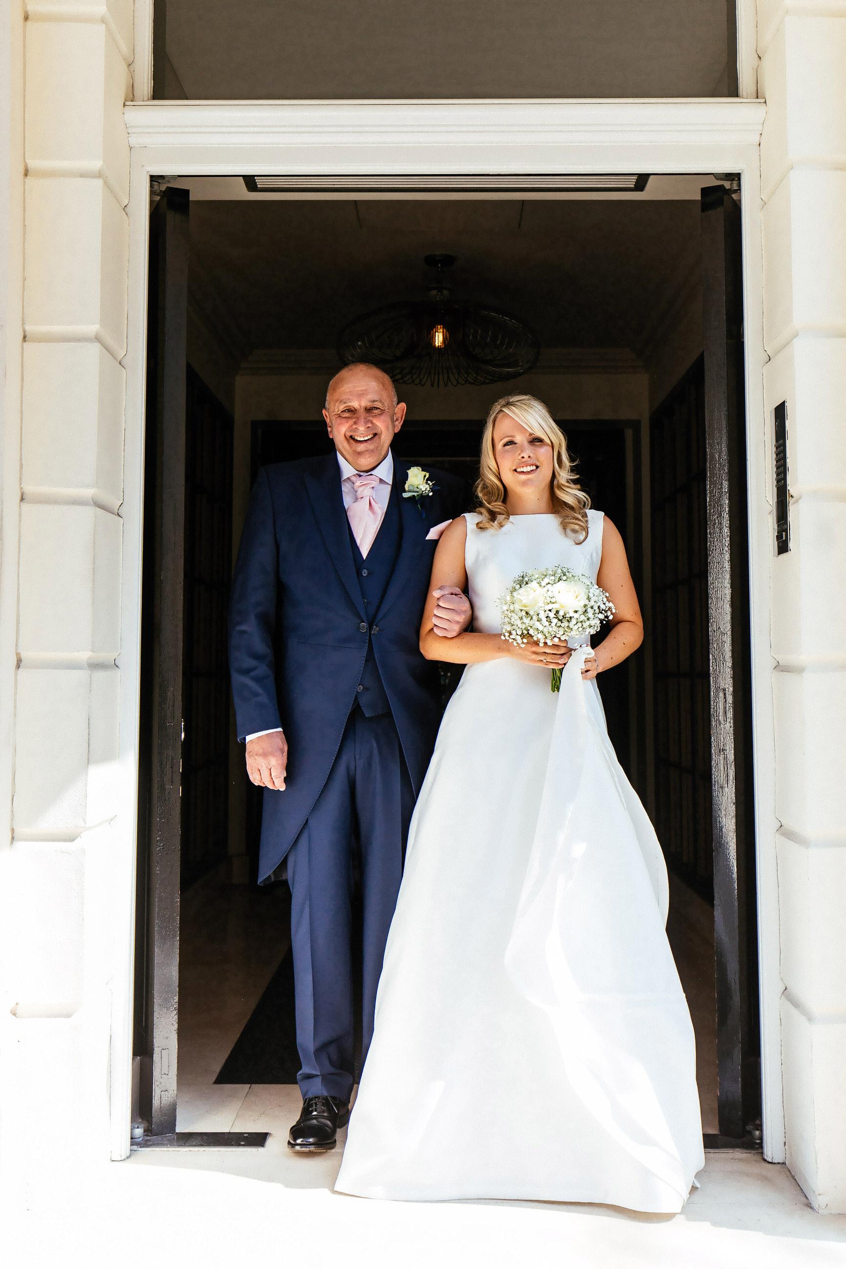 The Berkeley Hotel London Wedding Photographer 0026.jpg