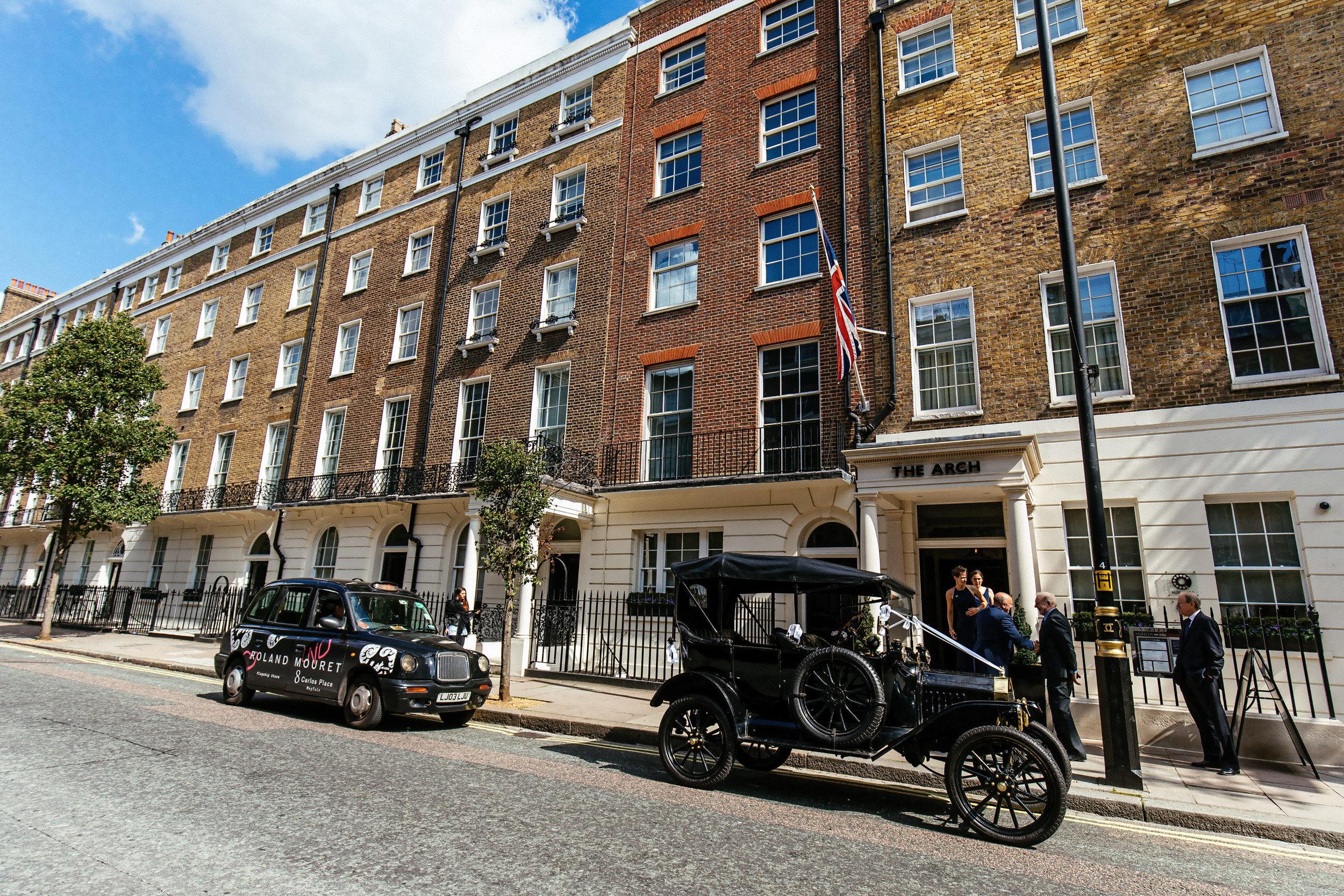 The Berkeley Hotel London Wedding Photographer 0025.jpg