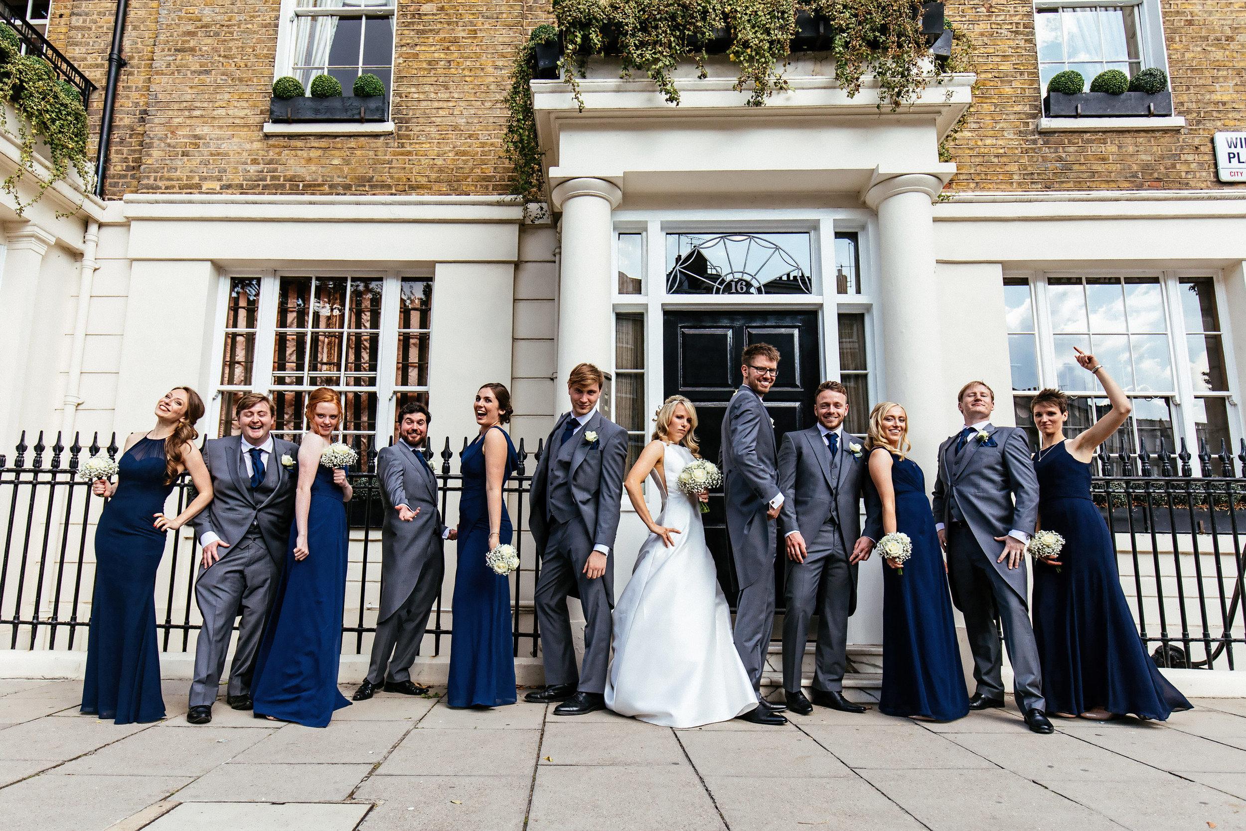 The Berkeley Hotel London Wedding Photographer 0076.jpg