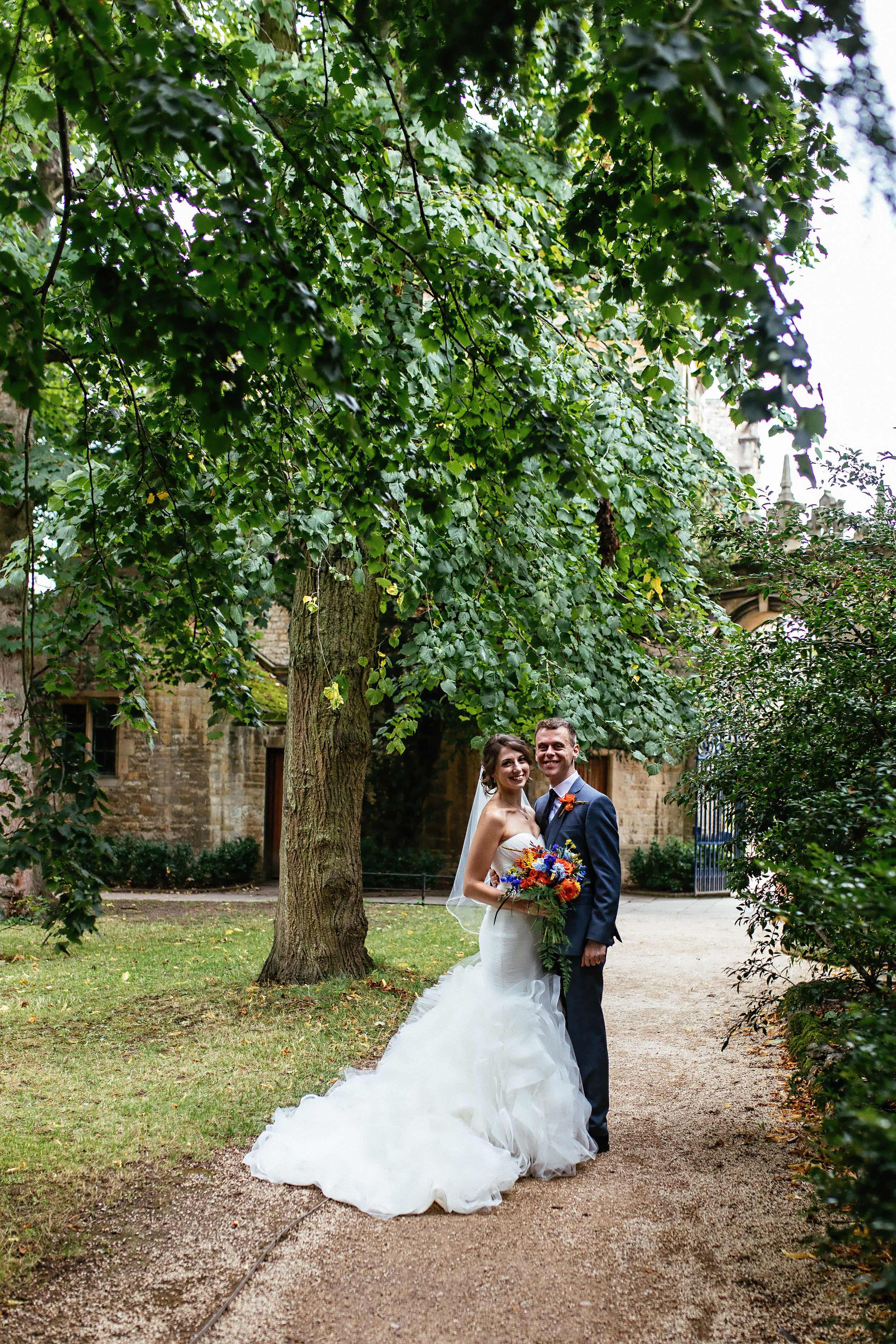 Trinity College Oxford University Wedding Photographer 0059.jpg