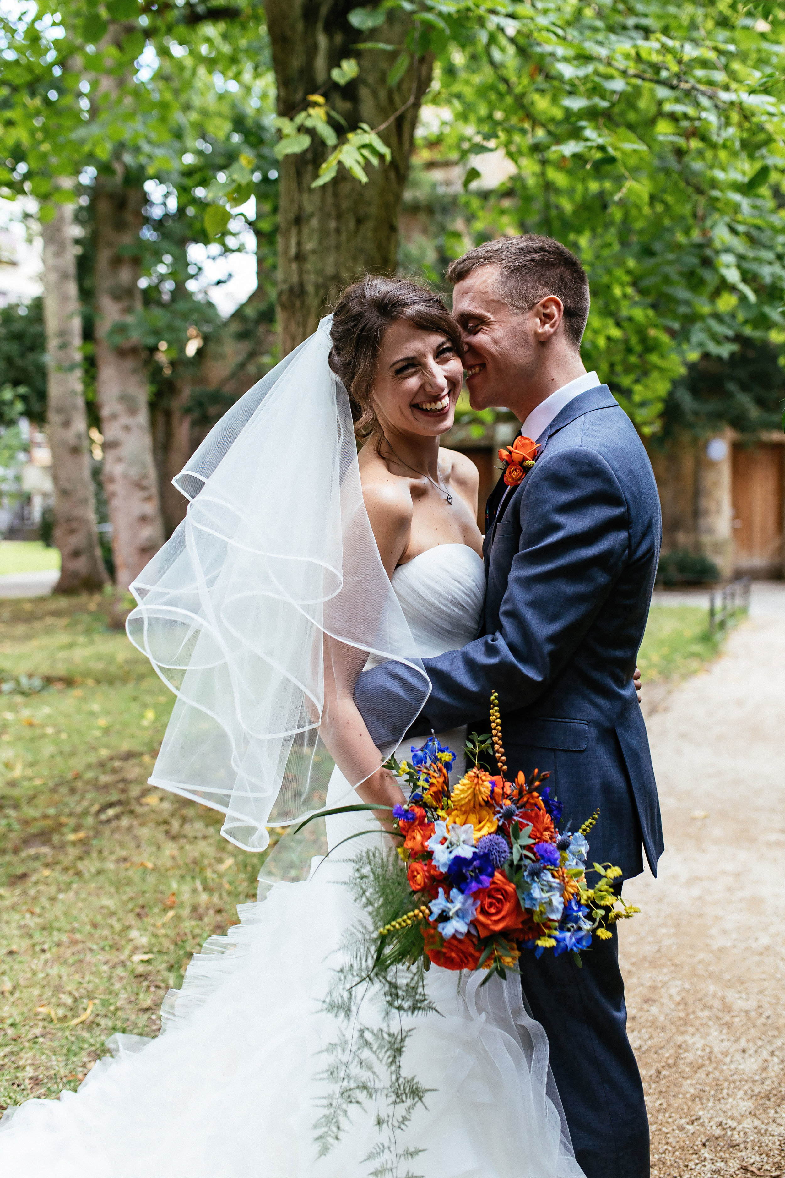 Trinity College Oxford University Wedding Photographer 0060.jpg