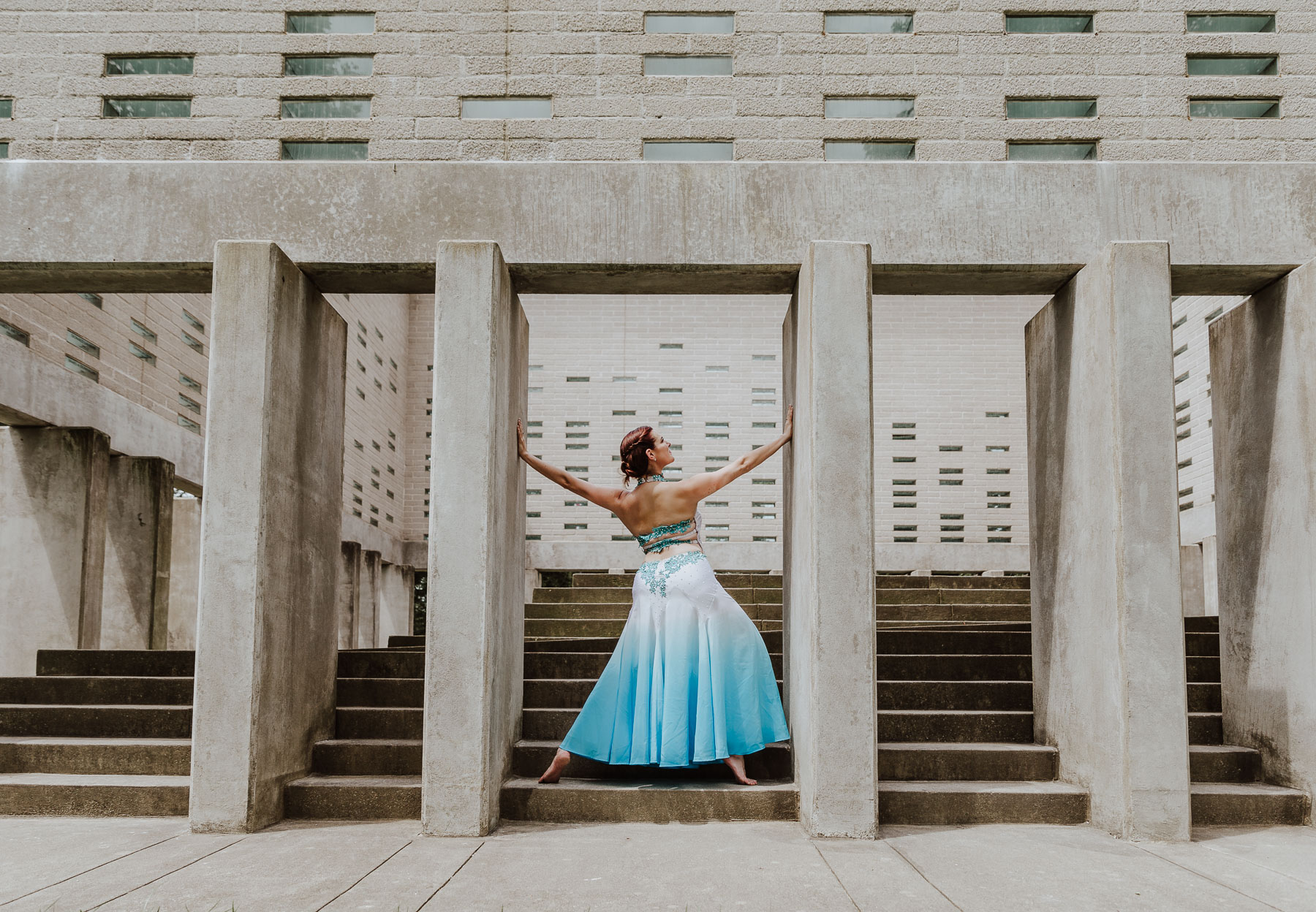 Louisville Dance Photography by Lauren Alexandra Photography
