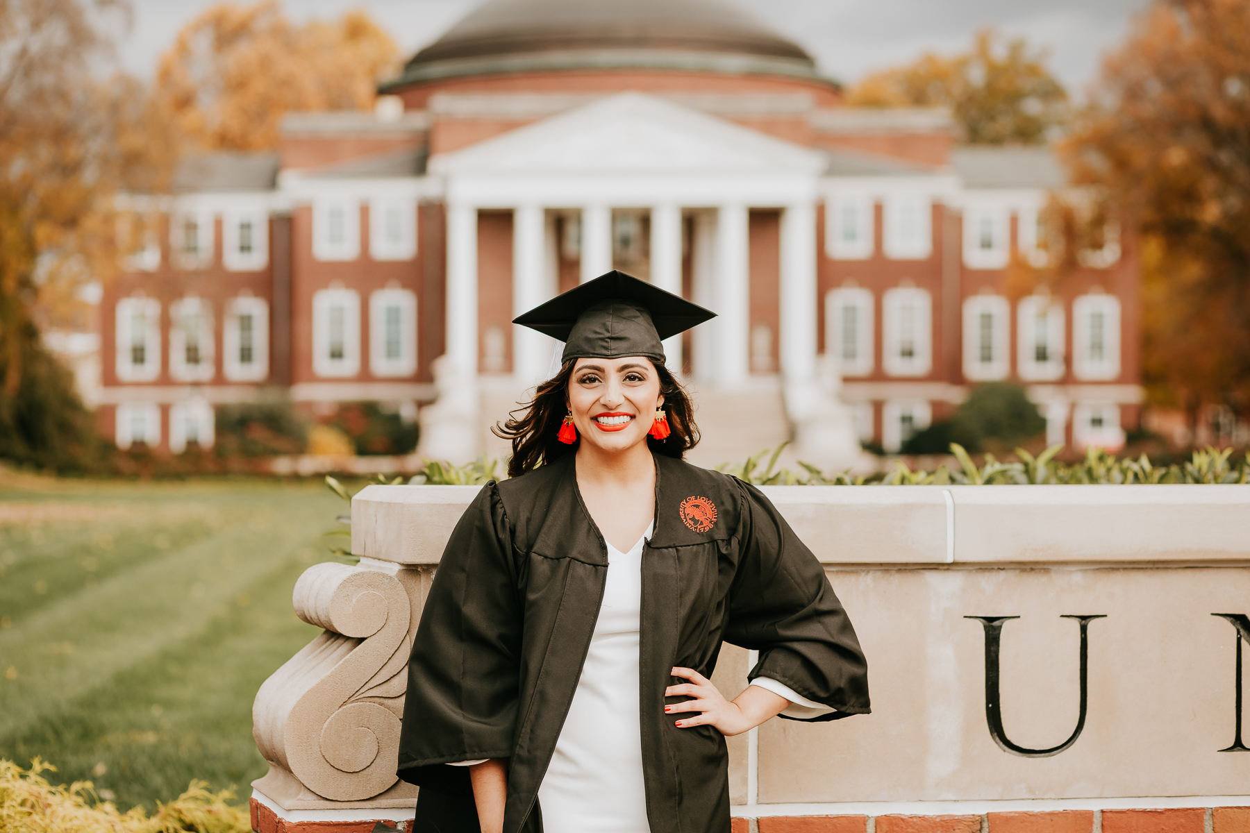 UofL Grad Photos