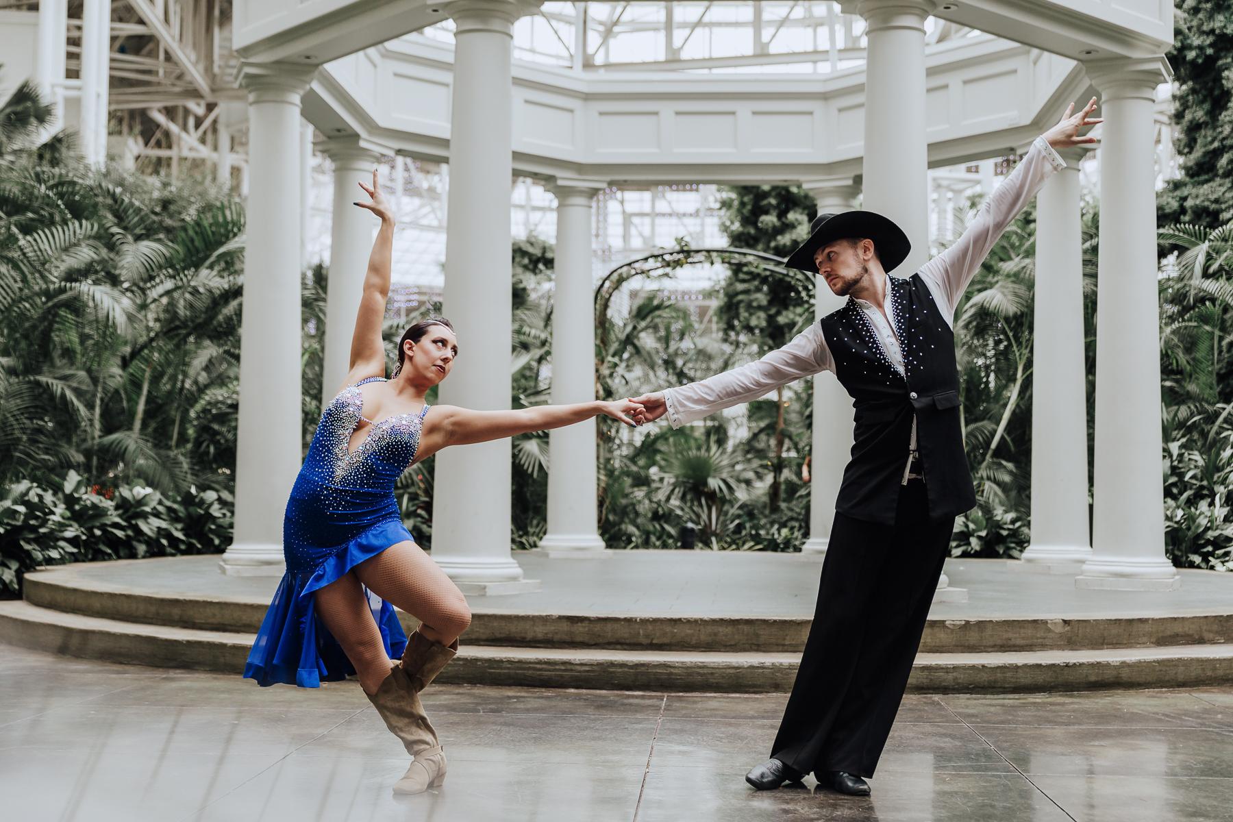 Lauren Alexandra Louisville Dance Photographer