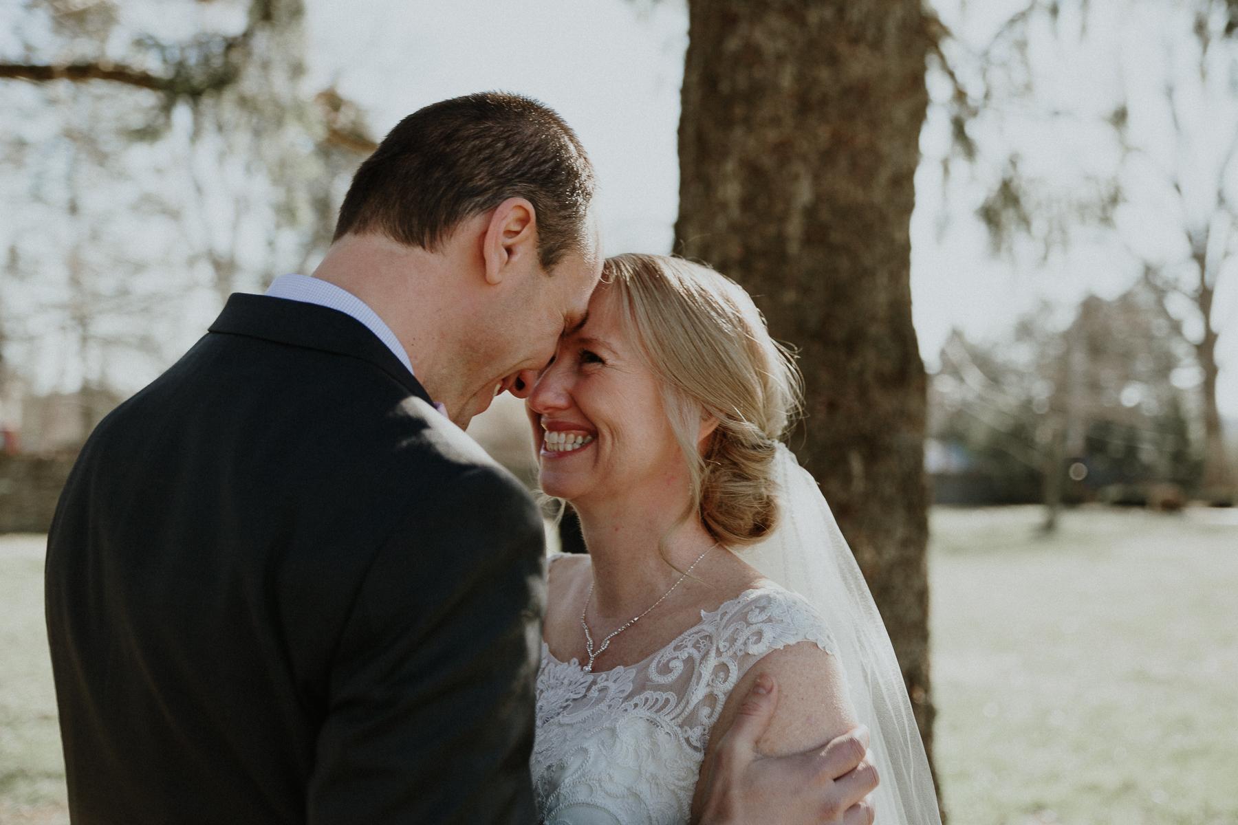 Lauren Alexandra Photography | Louisville Wedding Photographer
