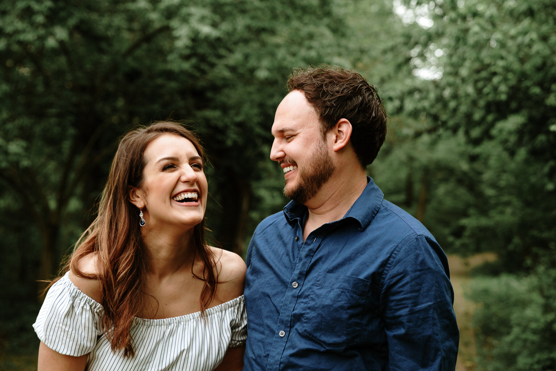 Kentucky Engagement Photos Lauren Alexandra Photography