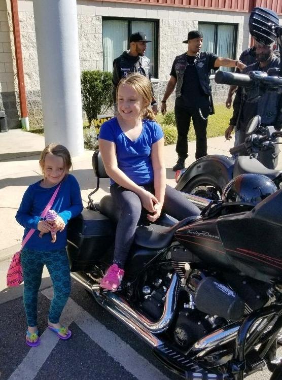 Kings Knights Motorcycle Club