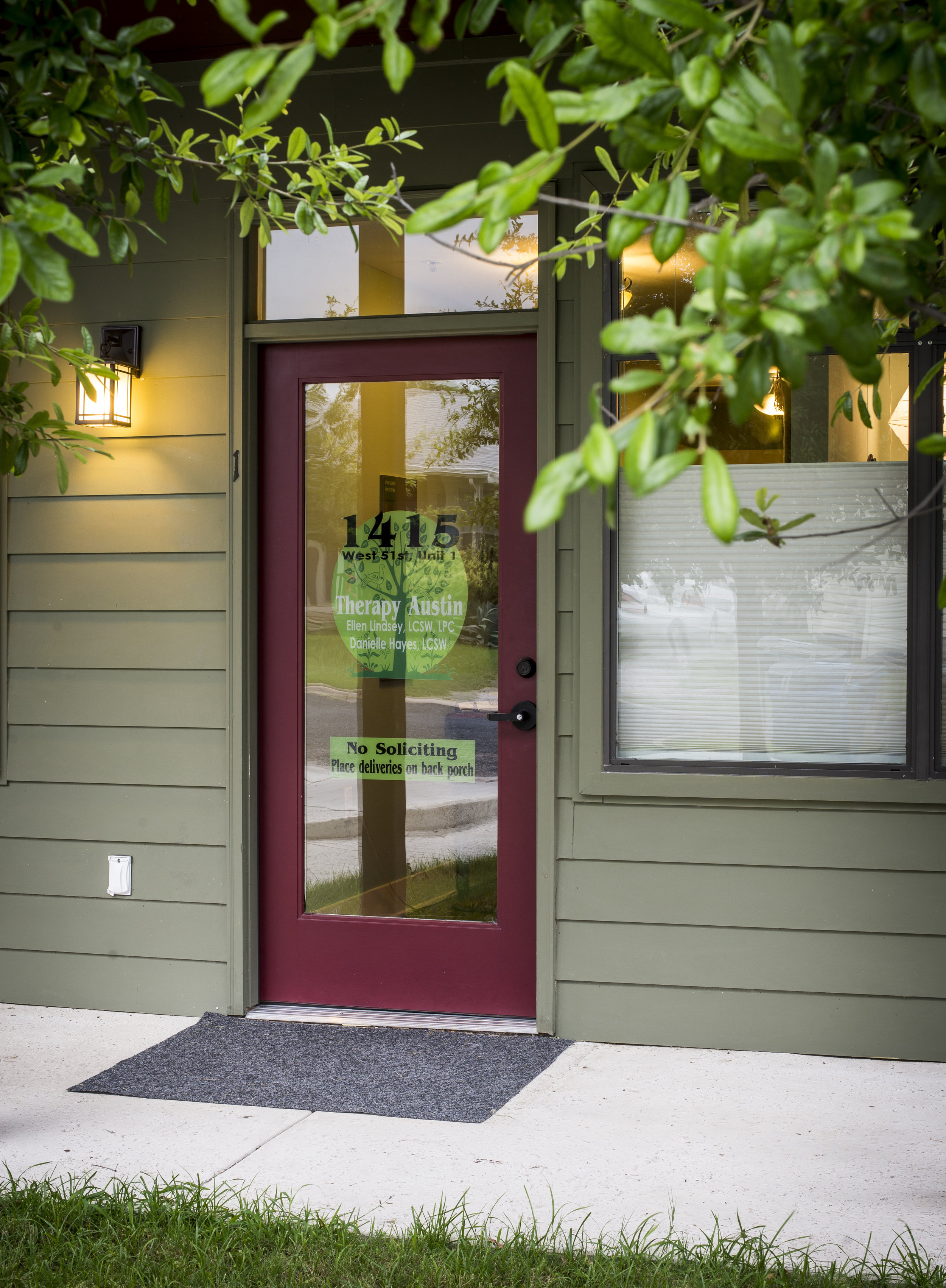 Come on in...Couples counseling is not nearly as scary as you may think it is.