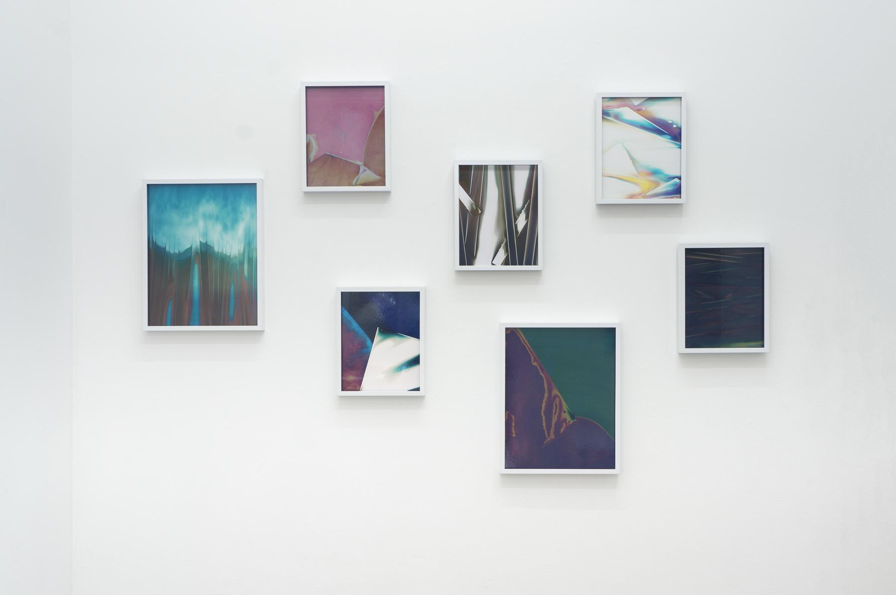 No Poetic Device Installation - Denny Gallery New York