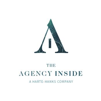 The Agency Inside Rebrand