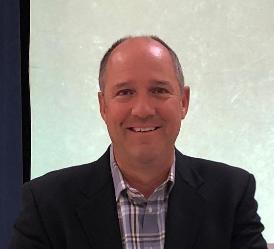 Tim Cragoe, Treasurer (2019-2020)