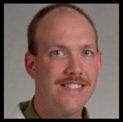 Matt Byrnes, Secretary (2019-2020)