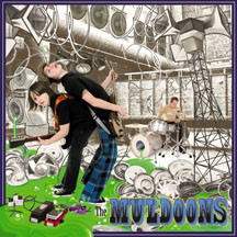 The Muldoons Self-Titled