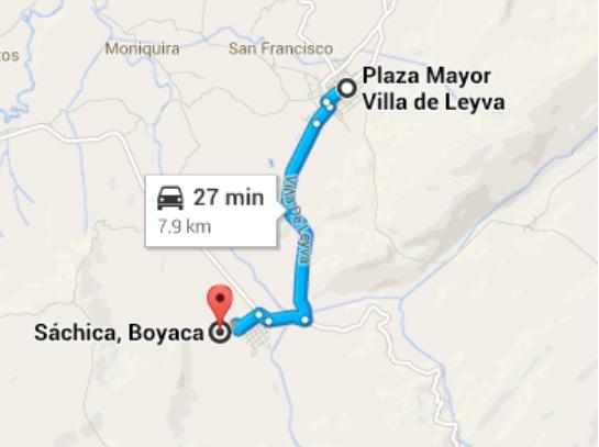 Haz click en el mapa para ver las instrucciones de llegada en Google maps.