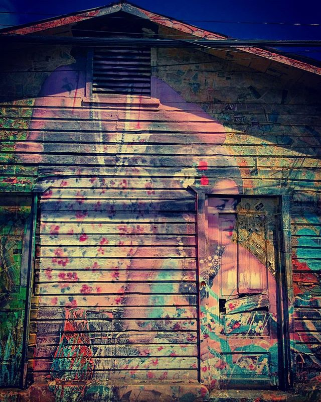 #callecerra #santurce #santurceesley #sanjuan #puertorico