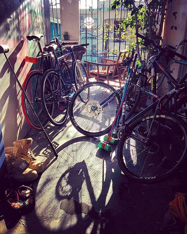 #bikepolo #sanjuan #pr #airbnb